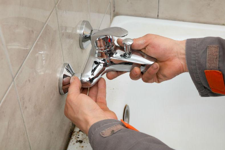 renovation plumbing