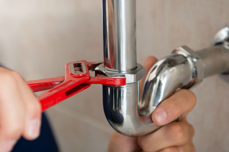 Image result for cause of plumbing noise
